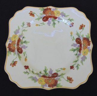 Royal Doulton, Marigold, Side Plat