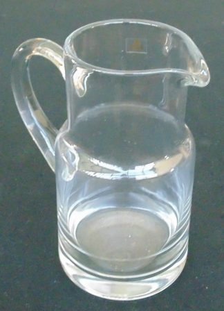 Visal, Poland, Hand Made, Glass, Jug