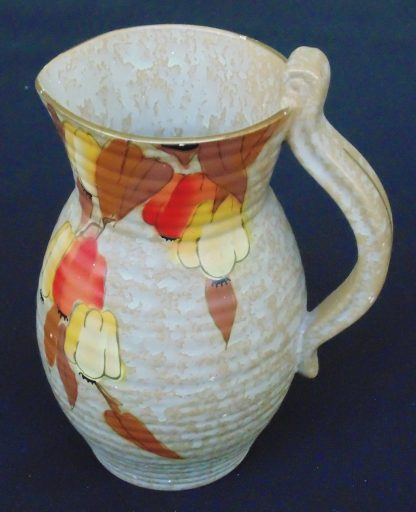 Retro, Brown, Autumn, Jug