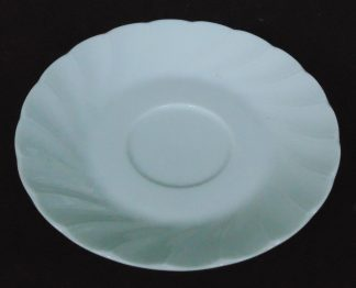 Sheffield, Bone White, Porcelain Fin China, Japan