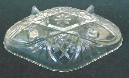 Glass Table Bowl