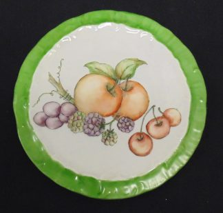 Hand Painted, Wall Trivet