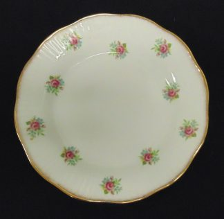 Elizabethan, Fine Bone China, England, Bread Plate