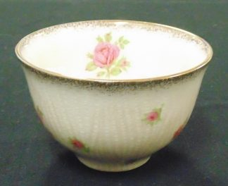Ducal, England, Pink, Rose, Bowl