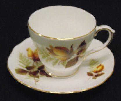 Duchess, Bone China, 365, Cup and Saucer