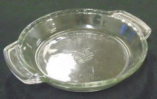Deep Pir Plate, Anchor Ovenware, 230mm, USA