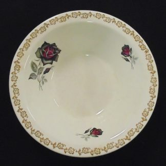 Lord Nelson, Pottery, England, 5-65, Bowl
