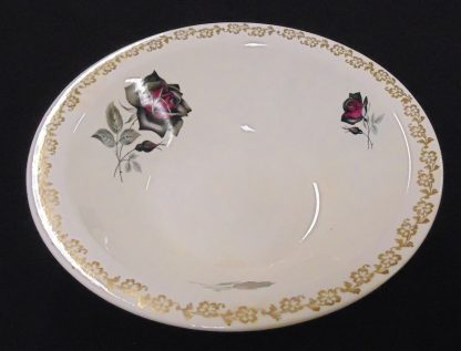 Lord Nelson, Pottery, England, 5-65, Bowl, Large