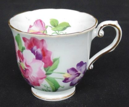 Stanley, Fine Bone China, Coffee Cup