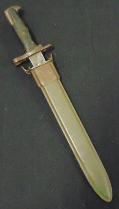 UFH US Bayonet, WWII, World War Two
