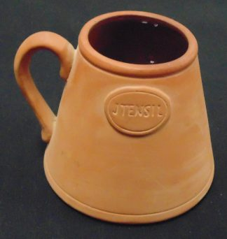 Terracotta Tanked, JTENSIL
