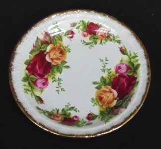 Royal Albert Old Country Roses Pin Dish