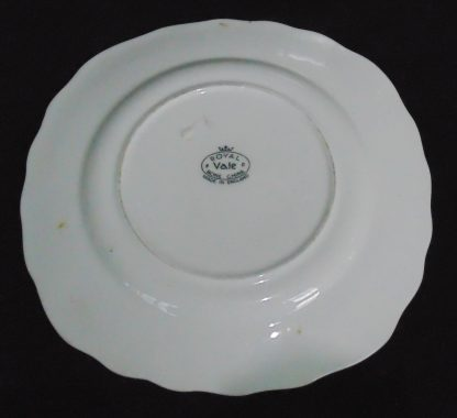 Royal Vale, Bread Side Plate