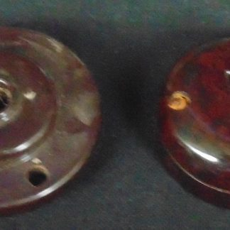 Vintage Light switch and Celling Mounting