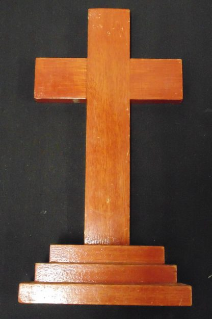 Wooden Crucifix Cross