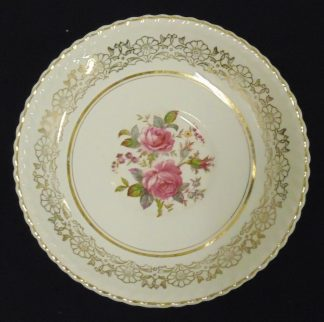 Old English Johnson Bros Made in England Saucer 16cm