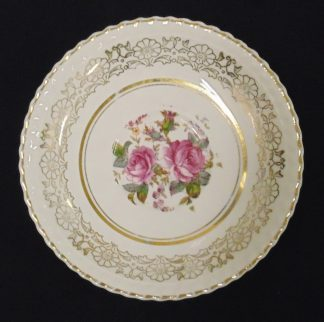 Old English Johnson Bros Made in England Saucer 14.5cm
