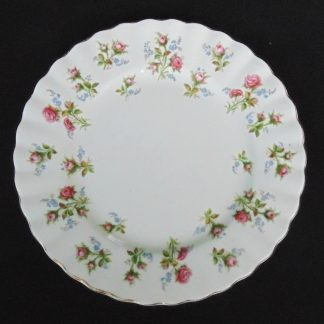 Royal Albert Winsome, England, Side Plate