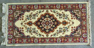 Small Hall Rug NOVA - Wall Hanging