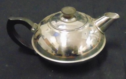 Tin Tea Pot