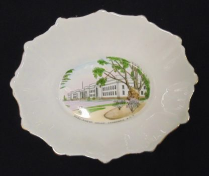 Royal Stafford England 503 Parliament House Canberra ACT Bowl