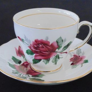 Duchess Bone China England Cup and Saucer