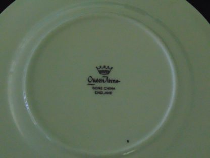 Queen Anne Bon China England Side Plate