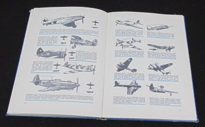 Encyclopaedia of World Aircraft By Enzo Angelucci