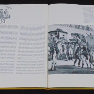 History of Tourisum by Gilbert Sigaux 1966