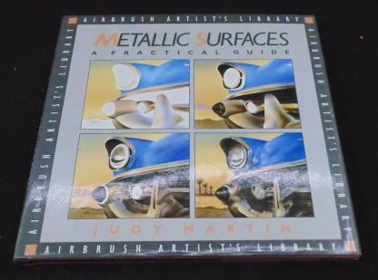 Metallic Surfaces A Practical Guide By Judy Martin