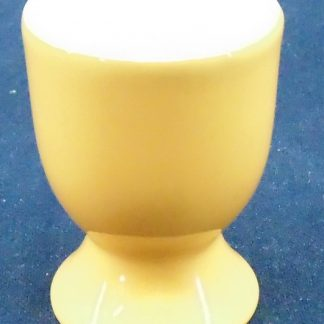 Yellow Egg Cup